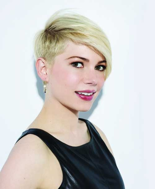 Pixie Cut Styles You Have To See Short Hairstyles 2017