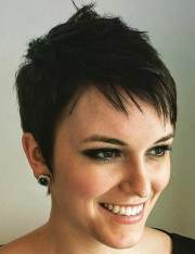gorgeous pixie cut hairstyles