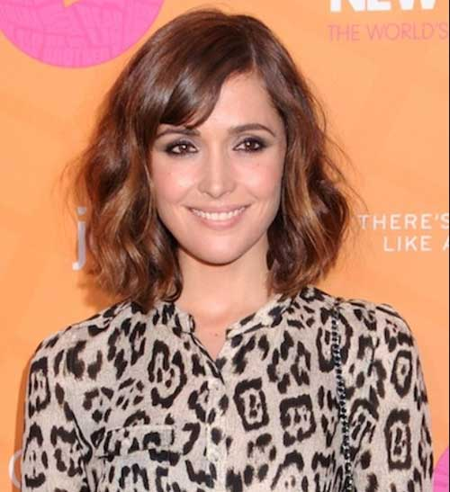 Best Short Curly Haircuts For Oval Faces