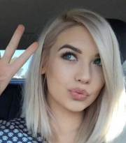 short hair color 2014 - 2015