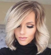 short hair color 2014 - 2015