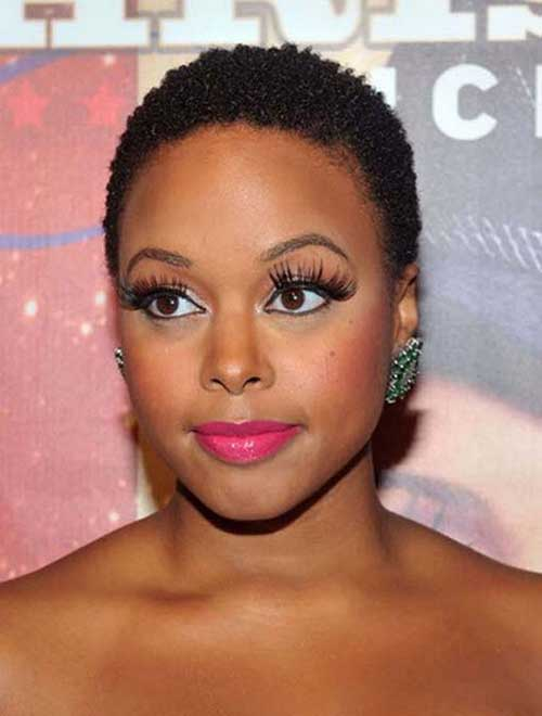 10 Best Very Short Hairstyles For Black Women Short Hairstyles