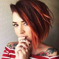 Short Hair Color Ideas You Need to See | Short Hairstyles ...