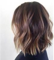 wavy hairstyles short