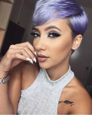 pixie cut styles short hairstyles