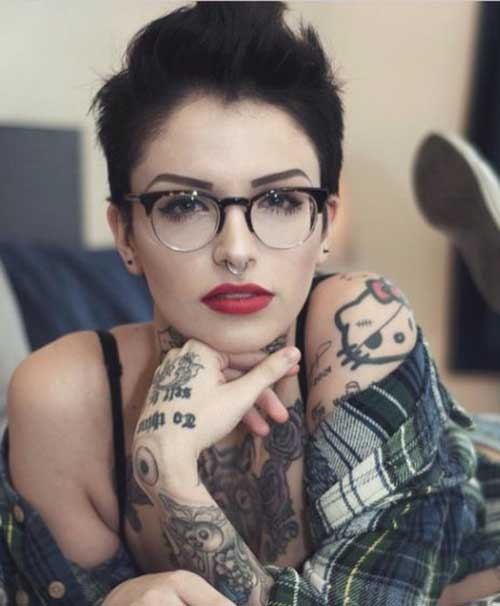 Most Beloved 20 Pixie Haircuts  Short Hairstyles 2018