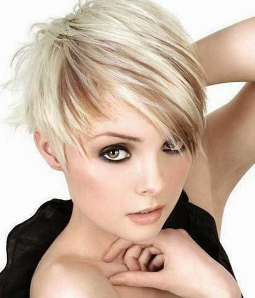 15 New Short Edgy Haircuts Short Hairstyles 2016 2017 Most