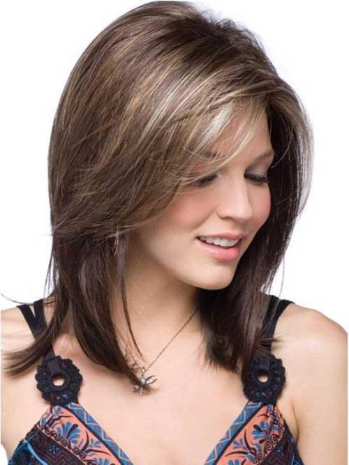 20 Best Short To Medium Length Haircuts