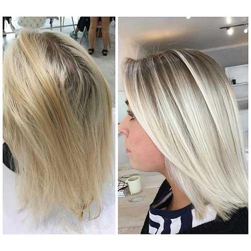35 Short to Medium Hairstyles 2017  Short Hairstyles
