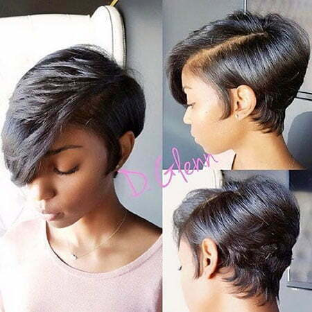 35 Best Short Hairstyles For Black Women 2017 Short Hairstyles