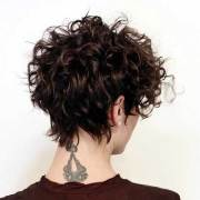 gorgeous short curly hair ideas