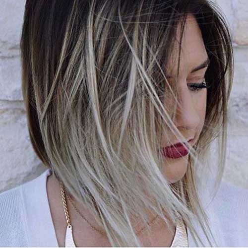 MustSee Short Hair Colors for 2017  Short Hairstyles