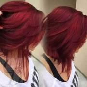 short layered hair styles