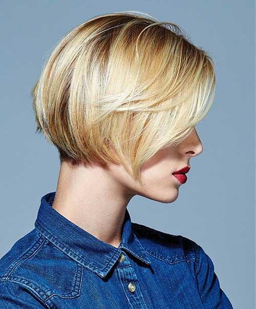 25 Short Blonde Hairstyles 2015  2016  Short Hairstyles 2018  2019  Most Popular Short