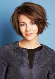 2015 2016 short hair trends