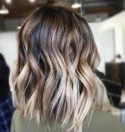 adorable short wavy hair ideas