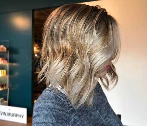 Best Short Hairstyle Ideas Of 2017 Summer Short