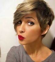 super asymmetrical haircut ideas