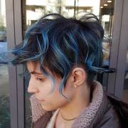 cool and stylish short hairstyles