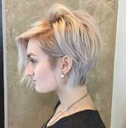 nice short hairstyle ideas