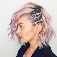 30+ Nice Braids for Short Hair