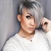 super asymmetrical haircut ideas