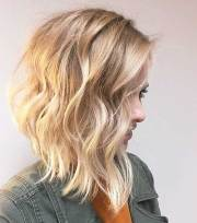 trending style summer curly