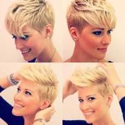 latest layered haircut pics