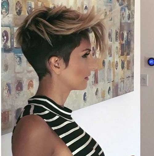 Latest Layered Pixie Cuts You Will Love Short Hairstyles