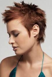 latest short hair cuts
