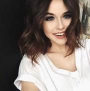 2015 - 2016 short hair