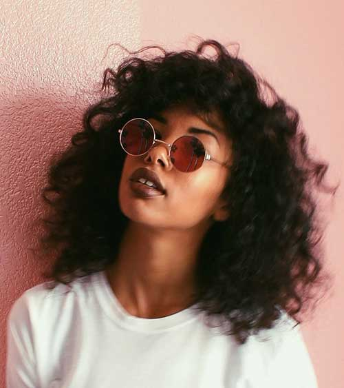 25 Cool Black Girl Hairstyles Short Hairstyles 2016 2017