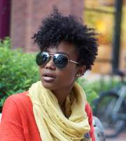 cute hairstyles black girls