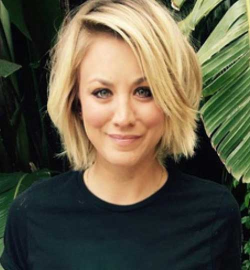 40 Cute Hairstyles For Short Hair  Short Hairstyles 2017  2018  Most Popular Short