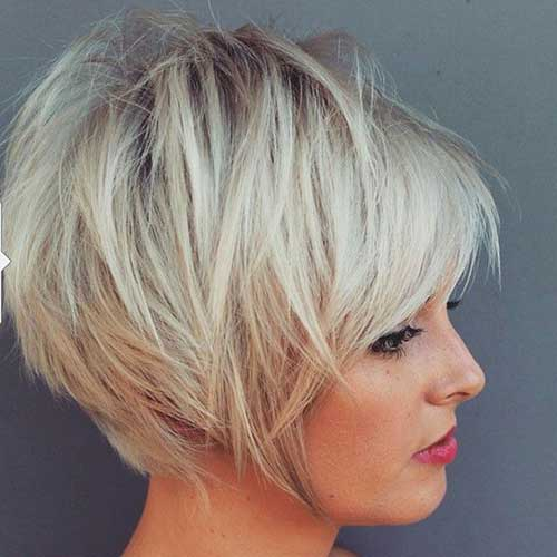 35 New Pixie Cut Styles Short Hairstyles 2017 2018 Most
