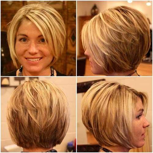 15 Astonishing Short Bob Haircuts For Pretty Women Crazyforus