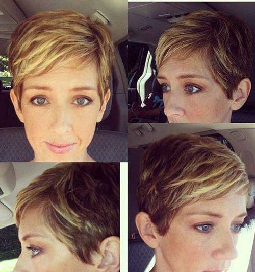 Really Attractive Pixie Haircuts You Have To See Short