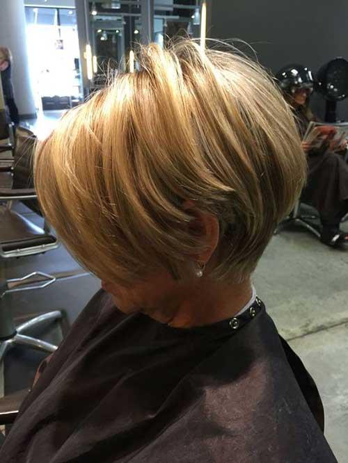 Short Bob Cuts Hair