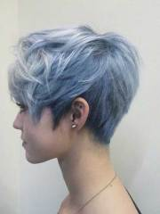 latest trend short hairstyles