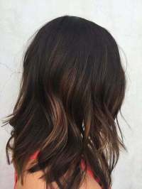 20 Short Dark Brown Hairstyles | Short Hairstyles 2017 ...
