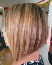 chic inverted bob hair cuts