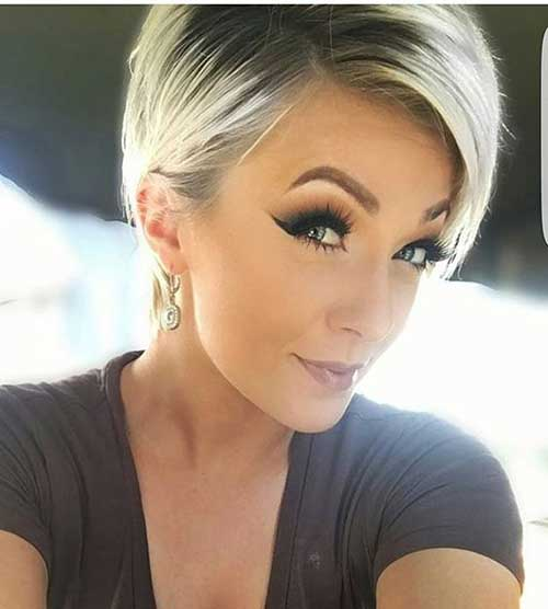 85 New Best Pixie Cut Ideas for 2019 |Pixie Hair Cuts