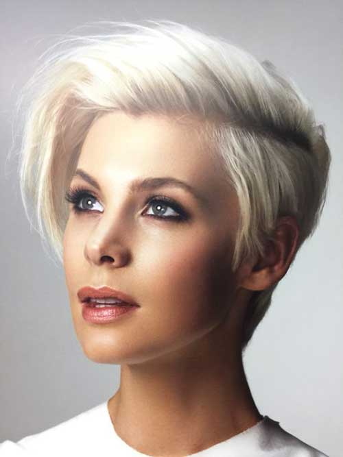 30 Best Short Haircuts For Fine Hair Crazyforus