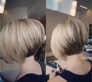 chic short bob haircuts