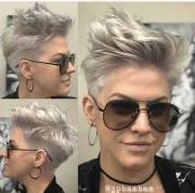edgy short hairstyles and cuts