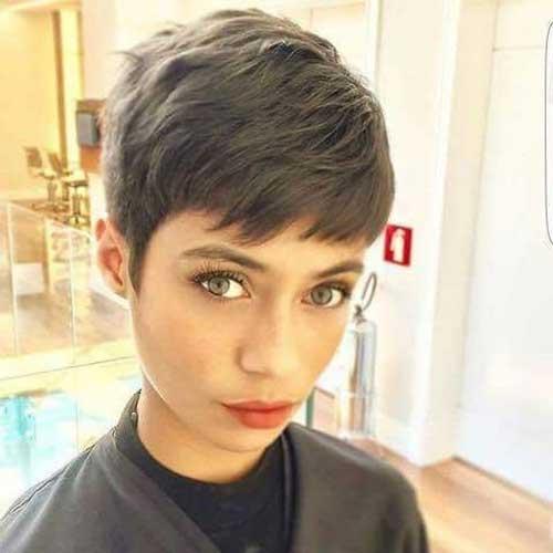23 Superb Short Haircut Ideas - crazyforus