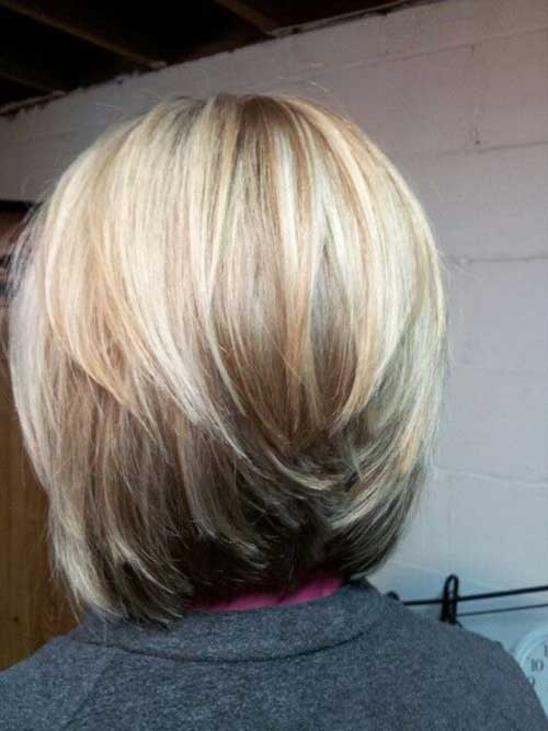 15 Beautiful Layered Short Haircuts Crazyforus