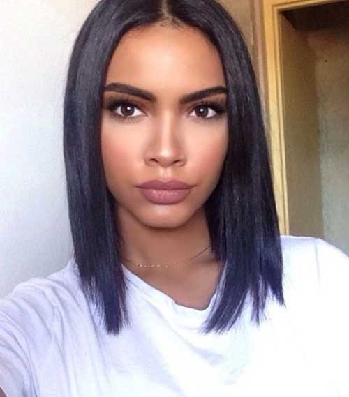 25 Great Short Haircuts for Black Women , crazyforus