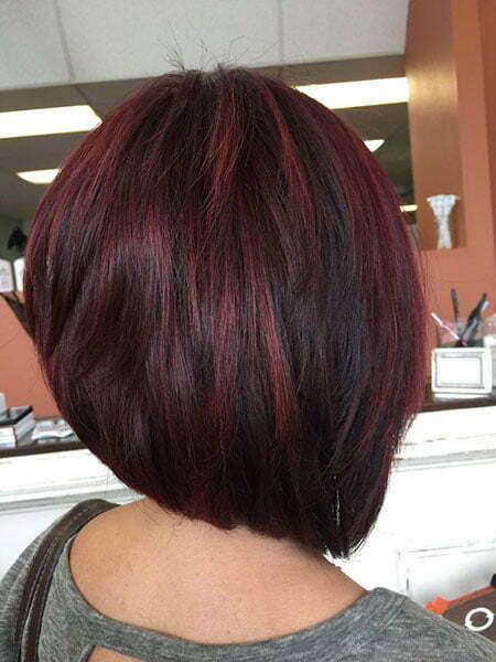 25 Modern Short Hair Color Ideas - crazyforus - photo #23