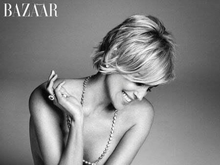 23 New Sharon Stone Short Hairstyles